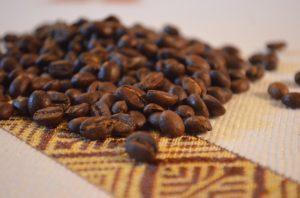 immagine del rinomato caffè Etiope
