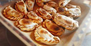Empanadas, piatto tipico argentino