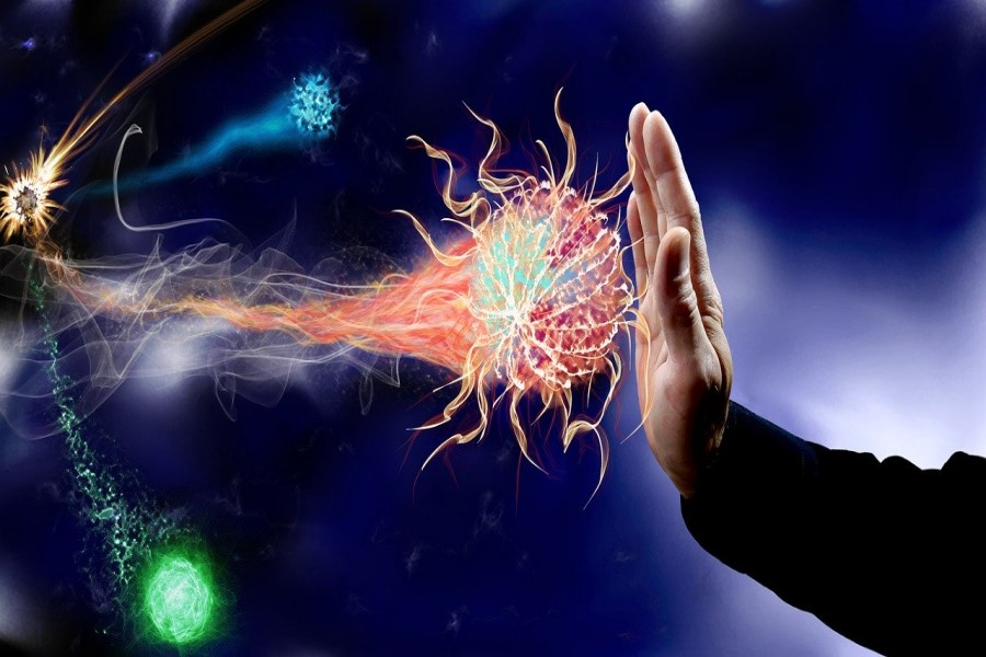 come rafforzare il sistema immunitario