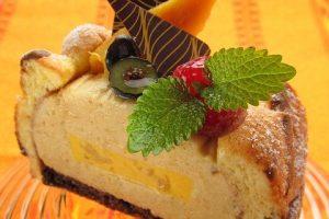 Banana's cake