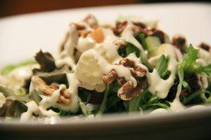 Desser Miveh insalata di frutta persiana