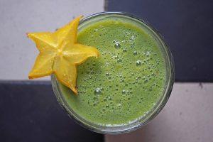 Es Pokat o Es Avocad, Bali bevanda indonesiana di avocado