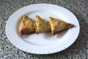Mathis biscotti piccanti