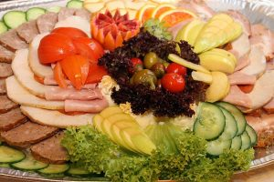 Piatto freddo ungherese