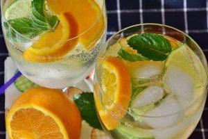 Soda Chanh Lemon Soda