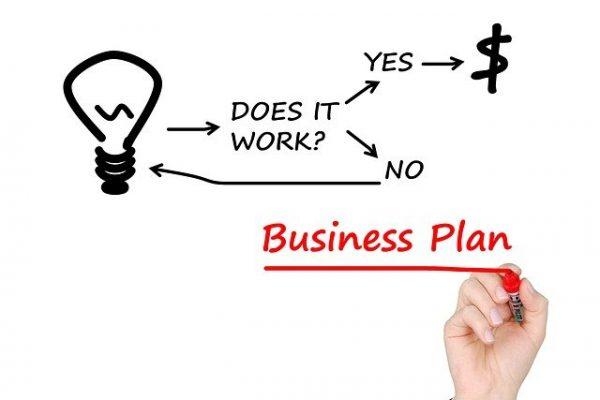 creare business plan per il tuo ristorante
