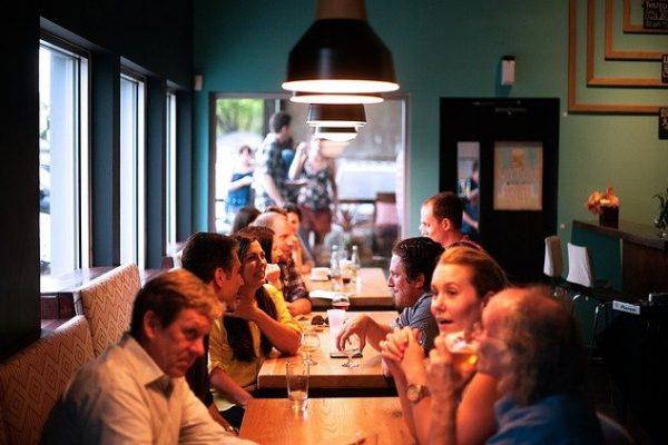 scegliere clienti del ristorante