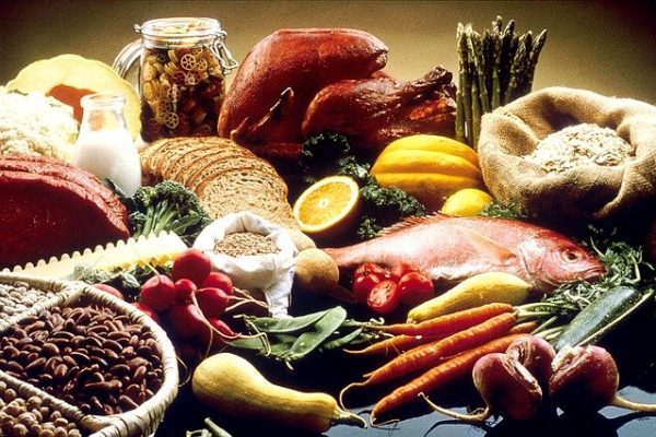 Frutta e verdura marchigiani