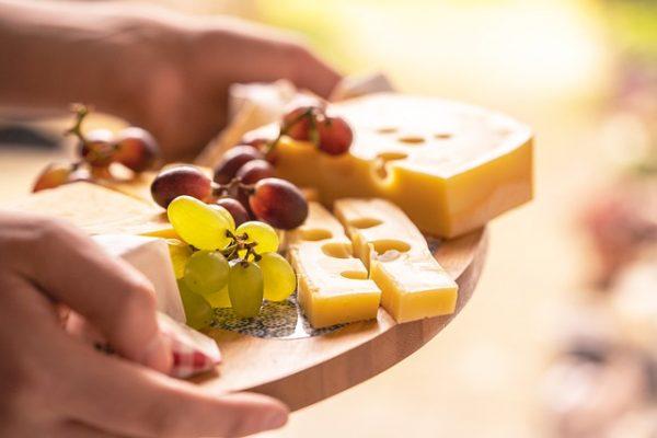 formaggio marchigiano